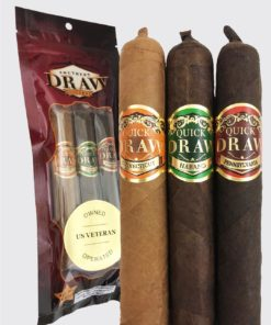 Southern Draw Quick Draw 3-Pack Sampler.