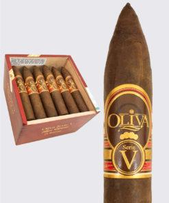 Oliva Serie V Belicoso image.