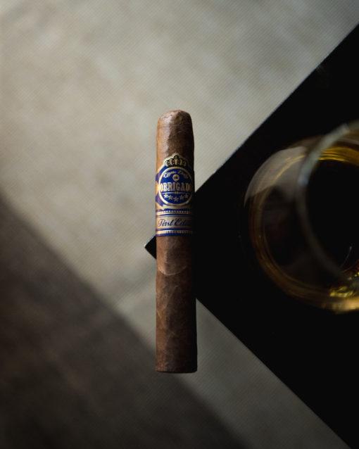 Obrigado Pic by @cigarbond on Instagram