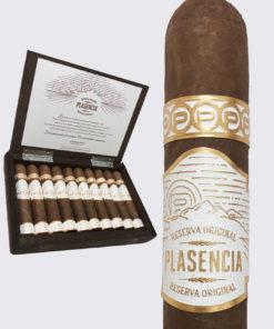 Plasencia Reserva Original Robusto