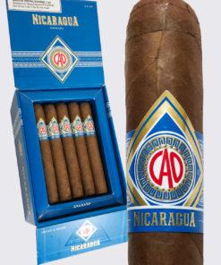 CAO Nicaragua Granada Image