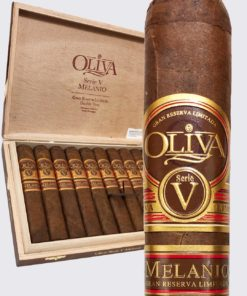 Oliva Serie V Melanio Double Toro