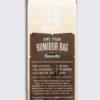 Boveda 1 year humidor bag small